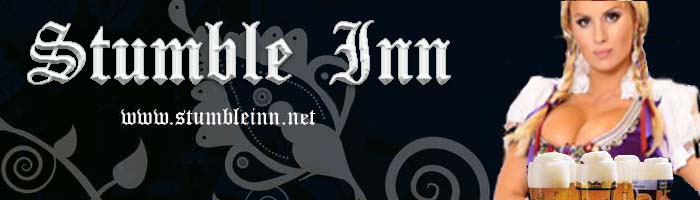 Stumble Inn - Powered by vBulletin